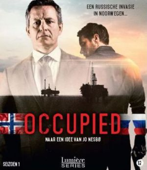 Tv Series | Occupied - Season 1 | 3 BLU | 5425019009748 | Sounds nl