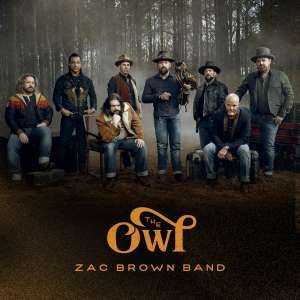 Zac Brown Band Greatest Hits Lp Cd 3 Lp