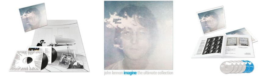 John Lennon Imagine 2018