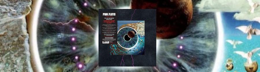 Pink Floyd Pulse 2018