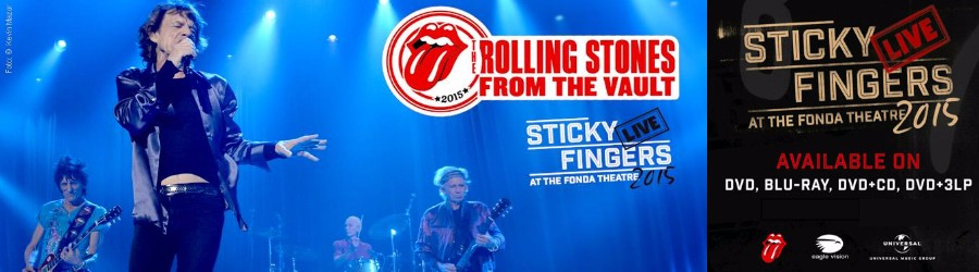 Rolling Stones Sticky FIngers 20